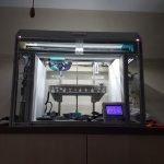 vulcanus v2 3d printer